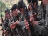 KURDISH PKK FREEDOM FIGHTERS DOCUMENTARY-Fire In The Mountains-2011