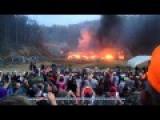 Knob Creek Machine Gun Shoot 2014 Highlights!
