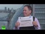 Keiser Report: Conditions For Anger