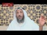 Kuwaiti Muslim Cleric Talks Against Hamas With A Rational Voice