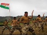 Kurd Expansion Risks Stoking Iraqi Conflict