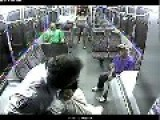Kansas City Bus Driver Gets Beaten And Stabbed By Two Thugs Full Video