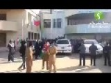 Kurdish Militia Peshmerga Terrorise The Christian University Students