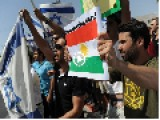 Kurdish Oil To Israel, A New Middle-East