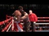 Kimbo Slice Boxing Knocks Out Opponent