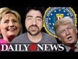 Liberal Redneck: I Don't Care About Hillary Clinton's Emails