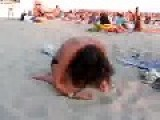 Loopiest Las On The Entire Beach - Maintain Head Position Error