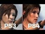 Last Gen Vs. Next Gen Comparison