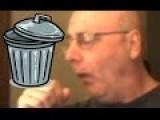 Live Streamer SCOTT SEVEN SEVEN Pisses In Trash Can