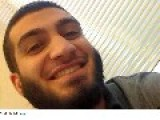 Liverpool Uni Student Anal Khalil Raoufi Killed In Syria Fighting