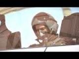 Lethal Aircraft: F-22 Pre-flight Check, Takeoff