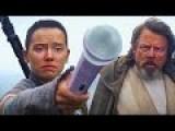 Luke Skywalker - All By Myself