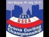 Live Sports USA Curling Arena National Championships