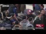 Libya:Thousands Of Egyptians Head Back Home