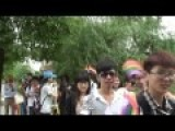 LGBT Pride Activists Arrested In China
