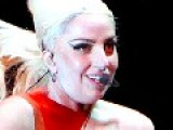 Lady Gaga Told By Record Label To Lose Some Weight