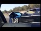 Lamborghini Aventador Vs Mercedes CLS63