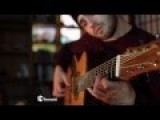 Last Of The Mohicans Theme On Guitar: Luca Stricagnoli