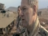 LT COLONEL TIM COLLINS KENNETH BRANAGH IRAQ SPEECH