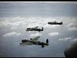 Lancaster Bomber - Military Documentary