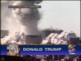 Listen To Donald Trump Note His Building 'Is Now The Tallest' Hours After Towers Fell