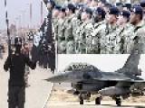 Lawrence To Arabia: Brits Help Jordan Fight Islamic State