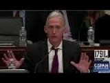 Loretta Lynch Made A Living Answering Questions With I Don't Know - Trey Gowdy To IRS Commissioner