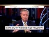 Lindsey Graham: We Need To Be In Iraq Forever