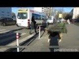 Law-abiding Pedestrian