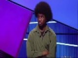 Leonard Cooper Hilariously Wins Jeopardy..Teen Tournament