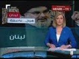 Lebanese TV Anchor: Nasrallah Declared Blind Loyalty To The Iranian Birds Of Darkness