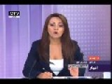 Lebanese Singer Tony Hadshiti Nickname:zein Al Omor Insulting The Radical Wahhabi Cleric Ahmad Al Assir On Live Tv