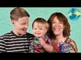 Lesbian Couple Adopts Young Boy And Forces Him To Be Gender Non-Conforming