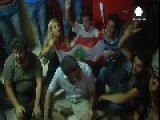 Lebanon 'You Stink' Protesters Storm Ministry In Beirut