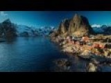 Lofoten, Norway: Eye Candy For Naturoholics
