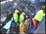 London Fire Brigade - Clapham Train Crash Dec 1988