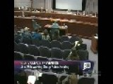 Linda Czaplinski At Gun Violence Prevention Public Hearing – Hartford, CT – 1 28 2013