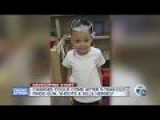 Little Girl Accidentally Shoots Herself In The Neck - Dies
