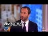 Leftist-Ellite Tom Ford Tries To Diminish Melania Trump, Makes A Fool Of Himself Praising Crooked Hillary And Freeloader Michelle Obama