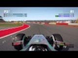 Lewis Hamilton Makes Pole Record In Chinese Grand Prix