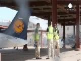 Lawsuit Filed Against US Flight School Over Germanwings Crash