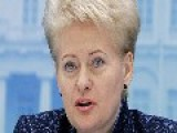 Lithuania Promises Military Aid For Ukraine - Denmark Sends Troops