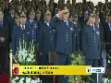 Lebanon's Ex-president Accuses Riyadh Of Bribing Politicians