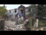 Long Version Of Russian Armylocal Separatists Assault On Donetsk Airport