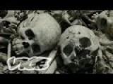 Living Amid Graves & Bones: The Philippines' Cemetery Slums