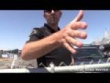 Los Angeles Police Illegally Seize Drone - Cite Operator