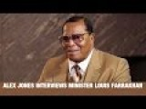 Louis Farrakhan: Angel Or Devil? - Interview By Alex Jones