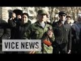 Life In A Bunker In Eastern Ukraine: Russian Roulette Dispatch 84