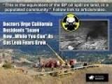LATEST ON BLM OREGON STANDOFF, CALIFORNIA METHANE TSUNAMI AND THE FLINT MICHIGAN WATER CRISIS