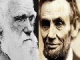 Lincoln And Darwin: Birthdays And Evolution